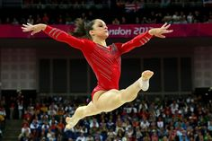beautiful!  Fresh Faces: U.S. Women Gymnasts - Gymnastics Slideshows | NBC Olympics