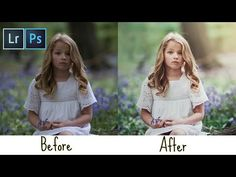 Pro Portrait  Edit Using Lightroom & Photoshop (SPEACIAL TUTORIAL) - YouTube