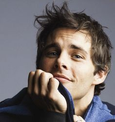 James Marsden - one of my celebrity crushes :)