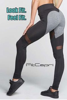 3a0a8e059b Reinvent your fitness clothing wardrobe. When it comes to poor quality and  annoying fit