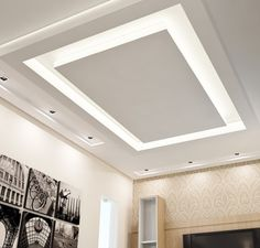 Drawing Room Ceiling Design, Interior Ceiling Design, House Ceiling Design, Ceiling Design Living Room, House Paint Interior, Bedroom False Ceiling Design, Home Ceiling, Home Room Design, Roof Design