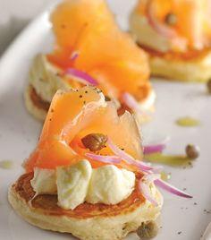 Prepara el salmón de una manera diferente. ¡A todos les encantará!