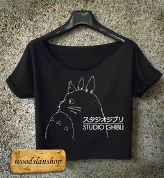 HEPPARD 2019 Howls Moving Castle Ghibli Studio Tee Black Stylish T-Shirt for Women Summer