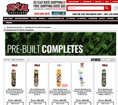 socal skate shop - How to buy a cheap skateboard online #BoardBlazers #skate #skateboarding