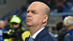 Fassone: AC Milan looks to Manchester United as Europa League example | theScore.com