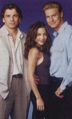 Jerry, Brenda & Jax (GH)