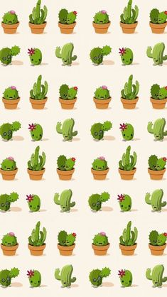 Free hugs by Backgrounds White, Cute Wallpaper Backgrounds, Tumblr Wallpaper, Wallpaper Iphone Cute, Pretty Wallpapers, Cactus Flower, Cactus Plants, Cacti, Cactus Drawing