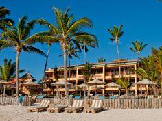 Punta Cana - VIK Hotel Arena Blanca & Cayena Beach