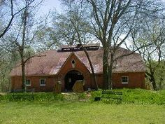 JC Stribling Barn - Clemson, South Carolina