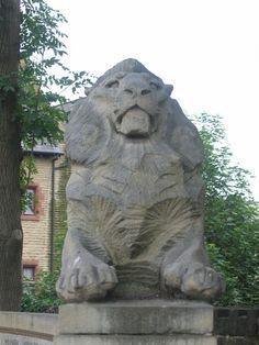 lion statue - Heaton park - Manchester Photo - Google Photos Manchester, Lion Sculpture, England, Statue, Photo And Video, Park, Google, Photos, Pictures