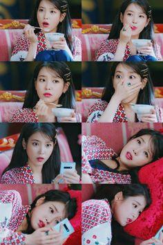 Korean Girl, Asian Girl, Kdrama, Scarlet Heart, Moon Lovers, Little Sisters, Korean Drama, My Idol, Singer
