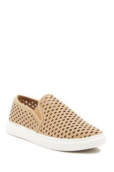 Image of Steve Madden Zeena Slip-On Sneaker