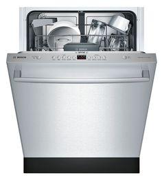Abt Com Bosch Shxm78z55n In 2020 Built In Dishwasher