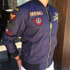 8d0b9a03c97b Mode Homme, Style, Punk, Doudounes, Vêtements Militaires, T-shirts,