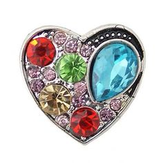 Crystal Heart Collection for #sanvalentineday #jewelry #customize #crystal #heart #love #valentineday #valentineideas #shoponline  http://bit.ly/20uwDEl