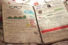 what a journal should look like