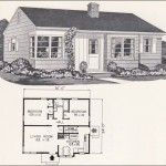 Recent Past Revealed: The On-Line Architectural Style Guide and Glossary! - Minimal Traditional