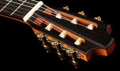 Classical Guitars - 2013 Richard Reynoso CD/IN - Guitar Salon International