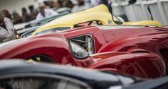 Die schönsten Details beim Goodwood Revival 2015 | Classic Driver Magazine