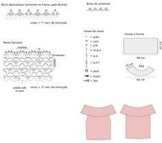 Ideas para el hogar: Tunicas con moldes