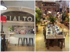 Rialto Living interior shop in Palma de Majorca