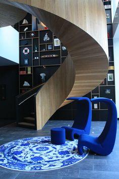 +Amoebe Chair by Vitra | SmartFurniture.com+
