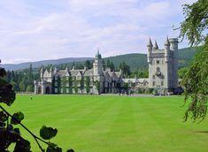 Balmoral Castle, United Kingdom