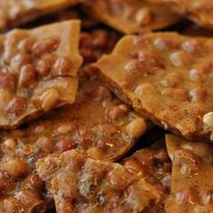 How To Make Marijuana Peanut Brittle - The Weed Blog