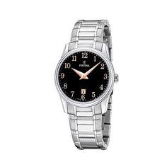Festina Classic dames horloge  F16379/4