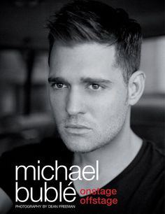 He's sold more than 25 million records. His live shows fill the world's biggest stadiums to capacity. He has captured hearts everywhere with his classic style. Now, for the first time ever, Grammy Award–winning singer Michael Bublé offers fans an all-access, behind-the-scenes glimpse at his private life, onstage and off.Pairing the singer's own heartfelt words with hundreds of exclusive, never-before-seen photographs, this unique diary reveals Bublé's inspirational journey, from singing…