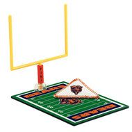 Chicago Bears FIKI Tabletop Football Game -Free shipping in the USA!