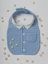 baby crochet patterns - Buscar con Google