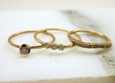 noguchi rings