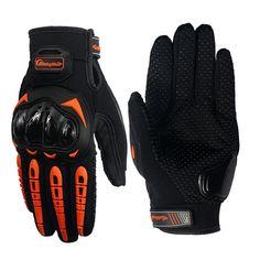 Motorcycle gloves Luva Motoqueiro Guantes Moto Motocicleta Luvas de moto Cycling Motocross gloves Gants Moto M L XL