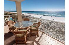 At Caribbean Resort Navarre Beach, Caribbean Resort, Outdoor Furniture Sets, Outdoor Decor, Sandy Beaches, Condominium, Swimming Pools, How To Memorize Things, Vacation