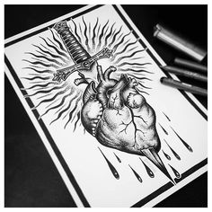 Fresh WTFDotworkTattoo Find Fresh from the Web Stunning work by @angixxe Use #blackflashwork for a feature chance Remember to check out and support the artist! #blackflashwork #tattooflash #flashwork #blackink #blackink #ink #artist #blackworkers #blackworkerssubmission #design #illustration #copicmarkers #dotwork #linework #tattoo #sketch #pensketch #penart #blackpen #graphic #drawing #onlyblackart #blxckink #art #heart #hearttattoo #heartdrawing #dagger #daggertattoo black.flash.work…