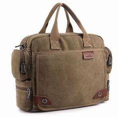new arrival men canvas shoulder bag 2017 new casual travel messenger Handbag