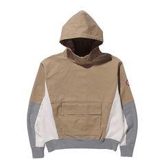 New Premium cotton Cav Empt Cotton Pullover Hooded Sweatshirt.