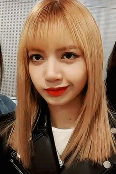 That look!!|| JUST BLACKPINK LISA