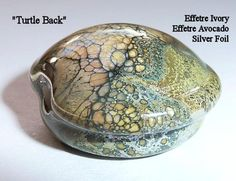 Deb Lewis. The Turtle Back, love this reaction..