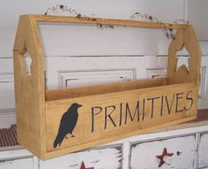 Prim Tool box