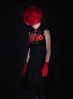 viennese chic   Designer - Susanne Bisovsky