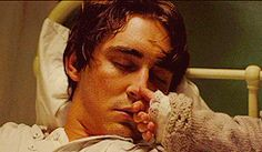 And when you even let her poke your nose. | Community Post: 50 Lee Pace GIFs That Will Make You Believe In Love Again