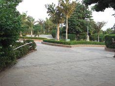 Garden of Five senses, India