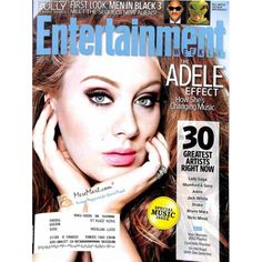 Cover Print of Entertainment Weekly, April 13 2012 | $6.60