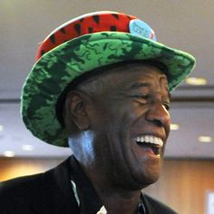 Wally Amos was born on July 1, 1936, in Tallahassee, Florida. He started in the mailroom of the William Morris Agency and in 1962 became the first black talent agent in their history. As an agent, he signed Simon & Garfunkel and headed the agency's rock 'n' roll department. In 1975, he opened the first Famous Amos store. In 1998, Keebler purchased the brand, keeping Amos as the spokesperson.
