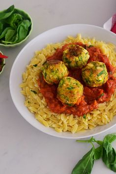 Zucchini Balls with Feta