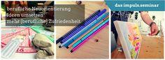 ...am 10. September startet das nächste Impuls.Seminar in Mödling. Sichern Sie sich jetzt Ihren Platz. September, Office Supplies, Contentment, Ideas