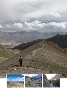 Ladakh Trekking Tour Package #ladakhtrekking #ladakhtrekkingtour #ladakhtrekkingtourpackage http://allindiatourpackages.in/ladakh-trekking-tour-package-10n11d-markha-valley-trek/