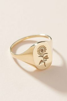 Cute Jewelry, Jewelry Rings, Jewelry Accessories, Jewelry Design, Jewlery, Gold Jewelry, Delicate Rings, Unique Rings, May Birthstone Rings